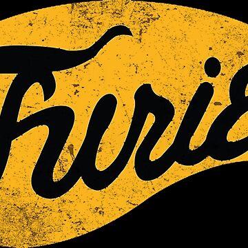 Furies by Detoxse