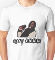 Deez Nuts Guy- Got em! Unisex T-Shirt
