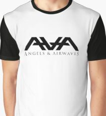 ava angels and airwaves Graphic T-Shirt