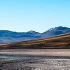 Bolivia by Silvia Tomarchio