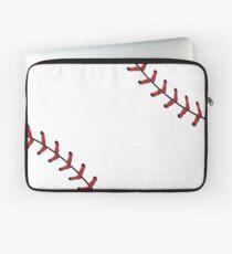 Baseball-Spitze-Hintergrund 5 Laptoptasche