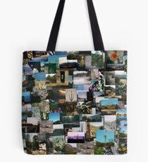 collage my stuff! Tote Bag