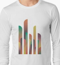 Out of the dark Long Sleeve T-Shirt