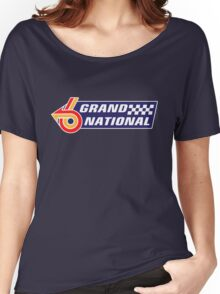 Buick Grand National 6 Women's Relaxed Fit T-Shirt
