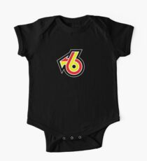 Buick Grand National 6 One Piece - Short Sleeve