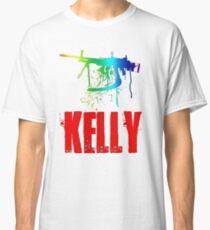 Machine Gun Kelly! Classic T-Shirt