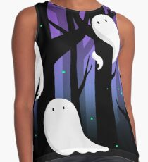 Ghosts in the Forest Contrast Tank