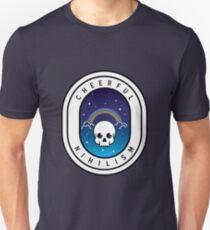 Kawaii Cheerful Nihilism Unisex T-Shirt