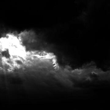 Thunder by DeniseAbe