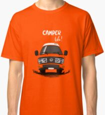 Camiseta clásica Camper Life T3 C