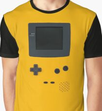Retro Gamer, Pocket Classic  Graphic T-Shirt