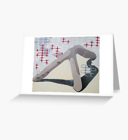 Flotsam and Jetsam #2 Greeting Card