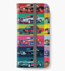 Vinilo o funda para iPhone CARS