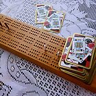 CRIBBAGE by bgoddard