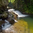 Terrill Gorge by Stephen Beattie