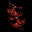 Cracked & Stacked by Elizabeth Burton