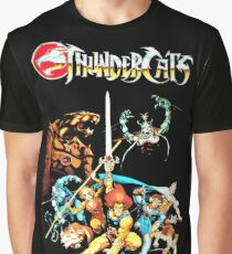 Thundercats - The original Picture Graphic T-Shirt