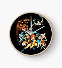 Thundercats - The original Picture Clock