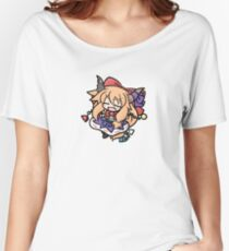 Happy Ibuki Suika Women's Relaxed Fit T-Shirt