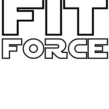 Fit Force by MonkeyLogick