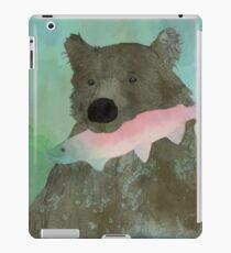 Fishing Fred iPad Case/Skin