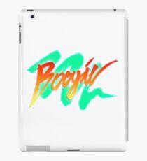 Boogie iPad Case/Skin