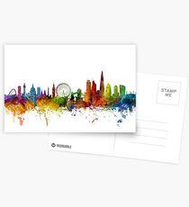 Postales Londres Inglaterra Skyline