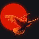 Sunbird by Astyrra