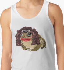 Glamour Toad Tank Top