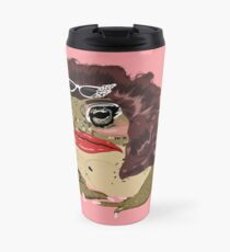 Glamour Toad Travel Mug