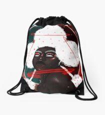 Attract Drawstring Bag