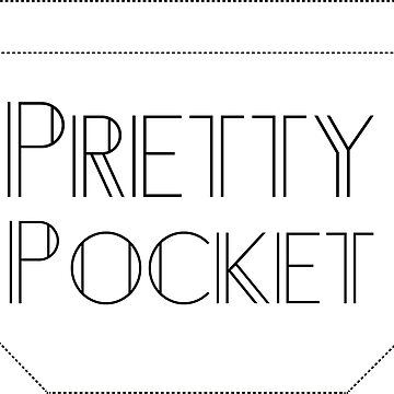 Pretty pocket  by AndresS