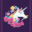 Soft but Tough by murphypop