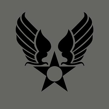 United States Army Air Forces by NativeAmerica