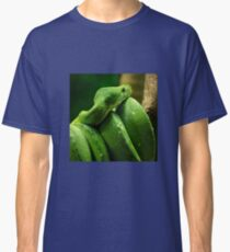 ~Coiled~ Classic T-Shirt
