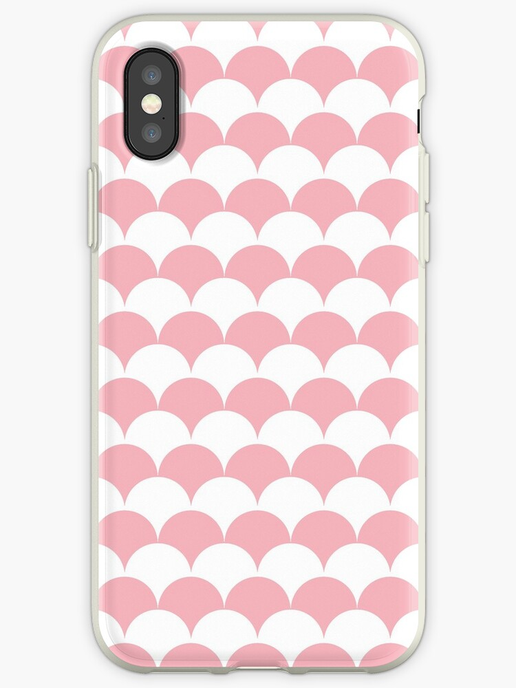 Coral Clamshell Pattern by Cool Fun  Awesome Time