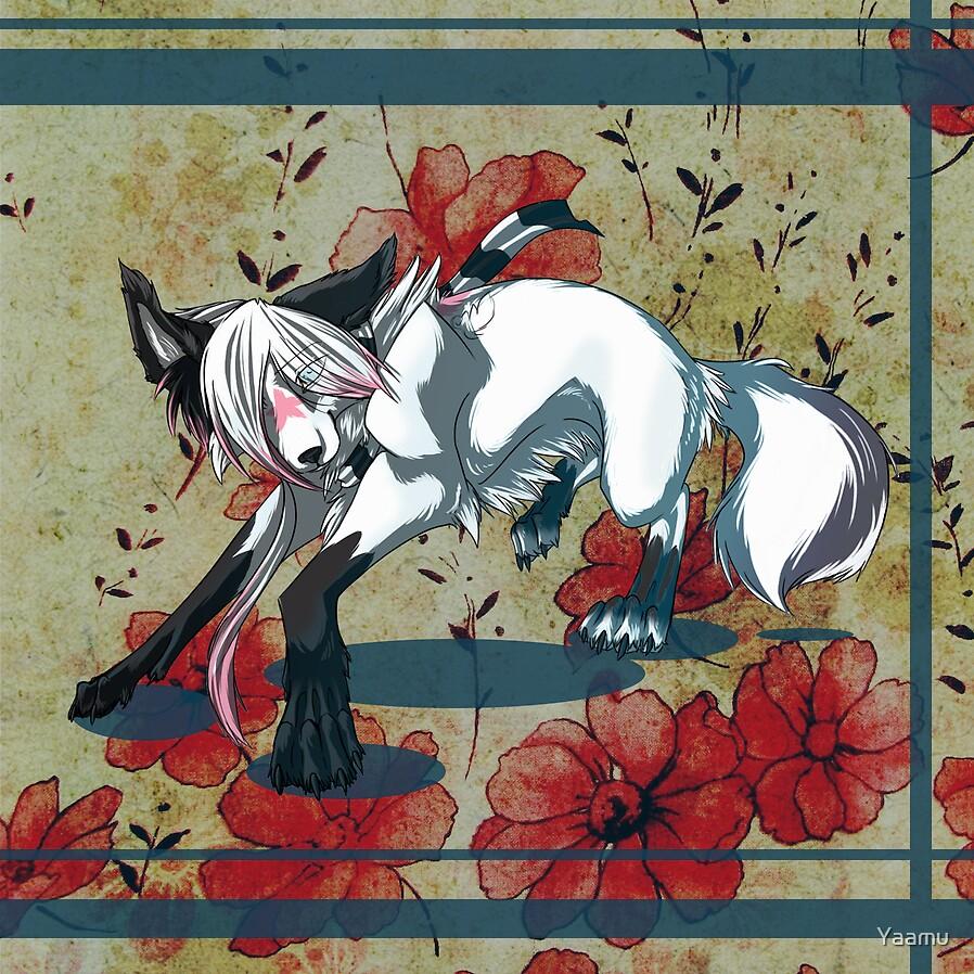 Rutilus Lotus - Kiiyuko by Yaamu