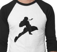 The Knee Men's Baseball ¾ T-Shirt