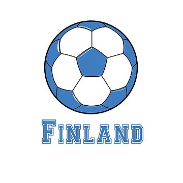 Finland Team by PaunLiviu