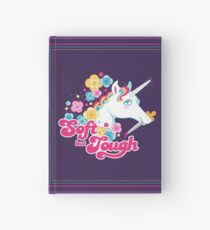Soft but Tough Hardcover Journal
