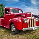 1946 Ford pickup truck by kenmo