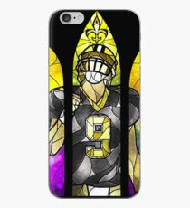 Praise Breesus New Orleans Football Who Dat Nation iPhone Case