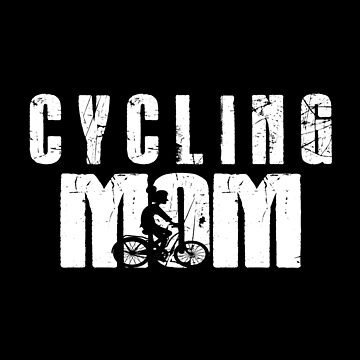Cycling Mom by SmartStyle