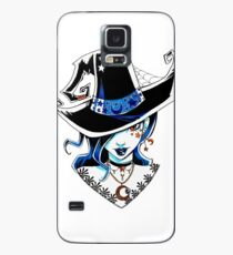 Moon Witch Case/Skin for Samsung Galaxy