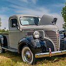 1947 Dodge Fargo pickup truck by kenmo