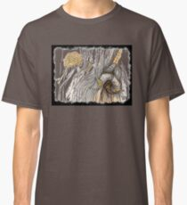 Twisted Rattlesnake Classic T-Shirt