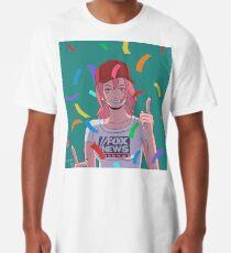 Confetti  Long T-Shirt
