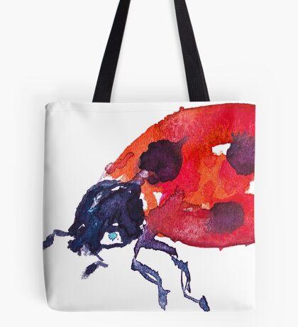 BAANTAL / Pollinate / Ladybird Tote Bag