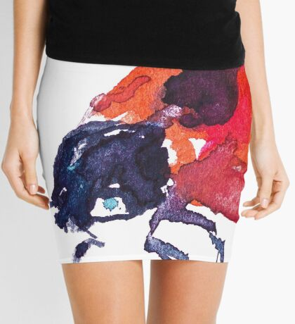 BAANTAL / Pollinate / Ladybird Mini Skirt