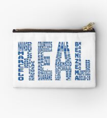 Real Madrid 2018 - 2019 Studio Pouch